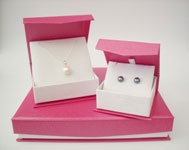 Simply Pearls Jewellery Boxes